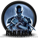 The Chronicles of Riddick Butcher s Bay DC 1 icon