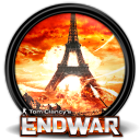 Tom Clancy s ENDWAR 2 icon