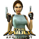 Tomb Raider Aniversary 1 icon