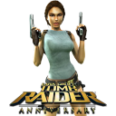 Tomb Raider Aniversary 2 icon