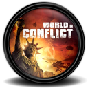 World in Conflict 1 icon