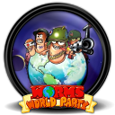 Worms Worldparty 3 icon