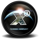 X 3 Terran Conflict 1 icon