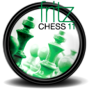 fritz chess 11 1 icon