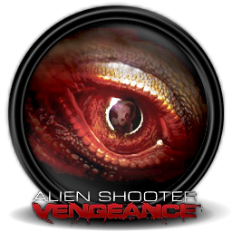 Alien Shooter Vengeance 1 icon