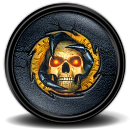 Baldur s Gate 2 Throne of Bhaal 1 icon
