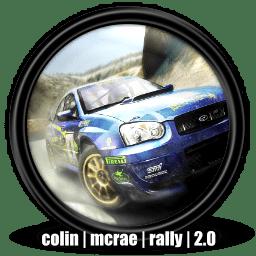 Colin McRae Rally 2 0 2 icon