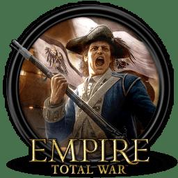 Empire Total War 1 icon