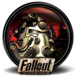 Fallout 2 icon