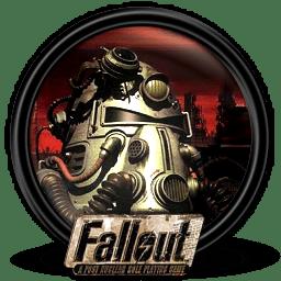 Fallout 2 icon