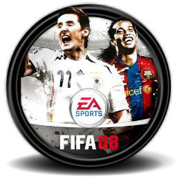 Fifa 08 2 icon
