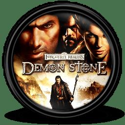 Forgotten Realms Demon Stone 1 icon