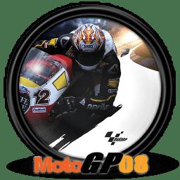 Moto GP08 1 icon