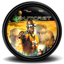 Outcast 1 icon