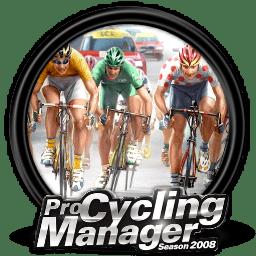 Pro Cycling Manager Season 2008 1 icon
