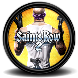 Saints Row 2 1 icon