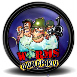 Worms Worldparty 2 icon