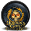 Baldur s Gate 2 Throne of Bhaal 2 icon