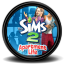 Planejamentos para 2011. Sims-2-Apartment-Life-1-icon