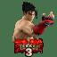 Tekken 3 2 icon