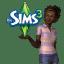 The Sims 3 1 icon