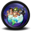 Worms Worldparty 1 icon