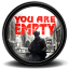 You-are-Empty-1 icon