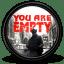 You are Empty 1 icon