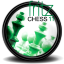 Fritz chess 11 1 icon