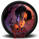 A Vampire Story 1 icon