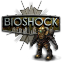 Bioschock another version 8 icon