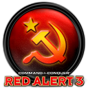 Command Conquer Red Alert 3 5 icon