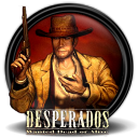 Desperados 1 icon