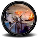 Destroyer Command 2 icon