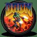Doom 1 icon