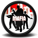 Mafia 1 icon