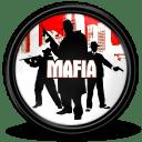 Mafia 1 icon