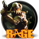 Rage 1 icon