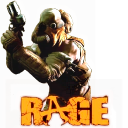 Rage 2 icon