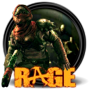 Rage 3 icon