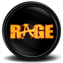 Rage 5 icon