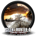 Silent Hunter 4 U Boat Missions 1 icon