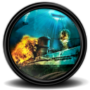 Silent Hunter III 2 icon