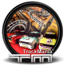 Trackmania 1 icon