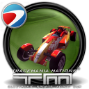Trackmania Nations ESWC 1 icon