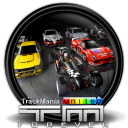 Trackmania United Forever 1 icon