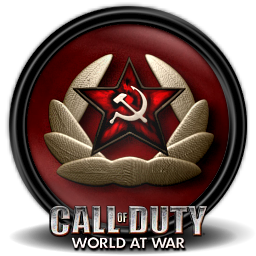 Call of Duty World at War 3 icon