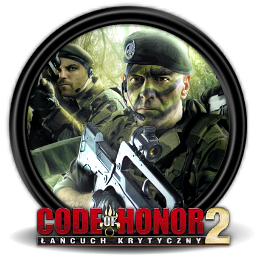 Code of Honor 2 3 icon