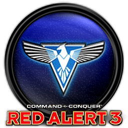 Command Conquer Red Alert 3 6 icon