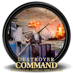 Destroyer Command 1 icon
